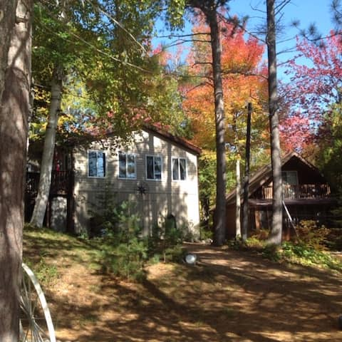 Lauzon Lake House Cottage B