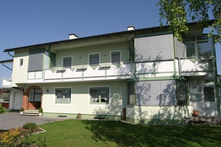Luxurious Apartment in Eberndorf with Large Garden