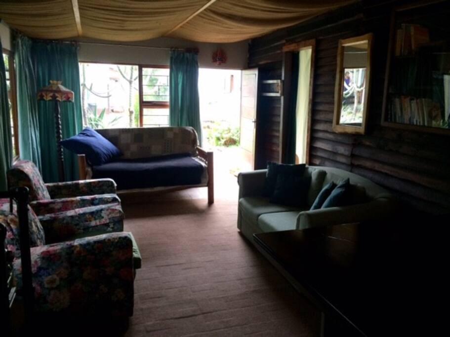 Own Living Room