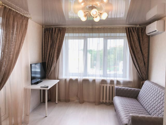 Cozy appartment in the heart of Dmitrov