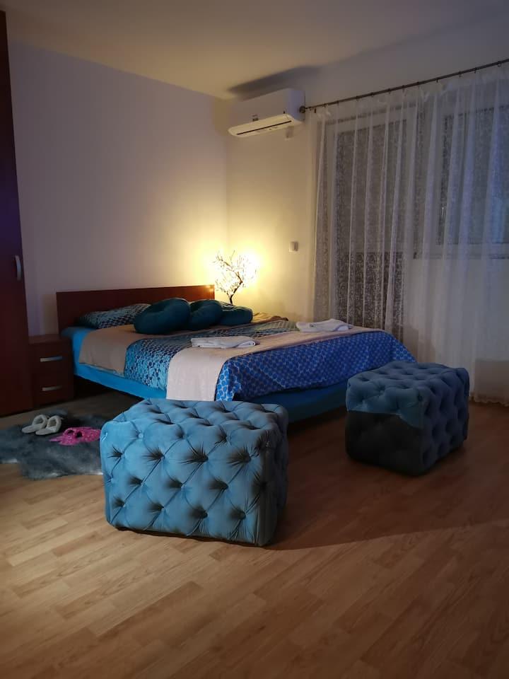 Apartments Vila Konak