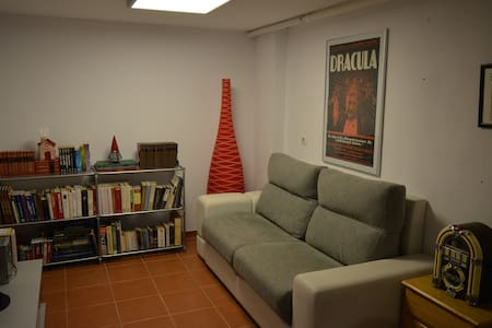 Habitación acogedora en Villaviciosa de Odón - Móstoles - Talo