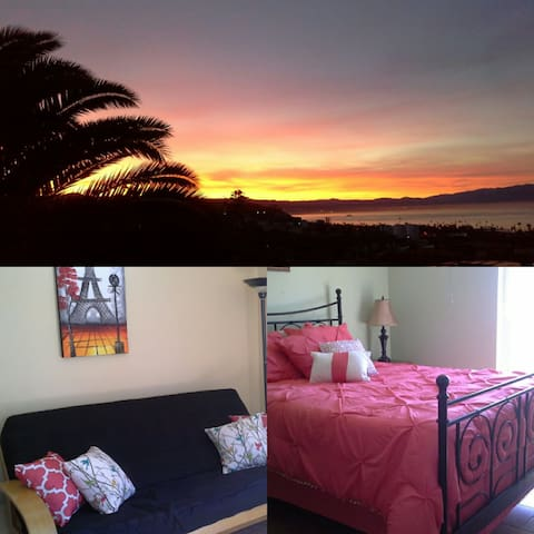 Oceanview Home - Updated & Secure! - Ensenada - Rumah