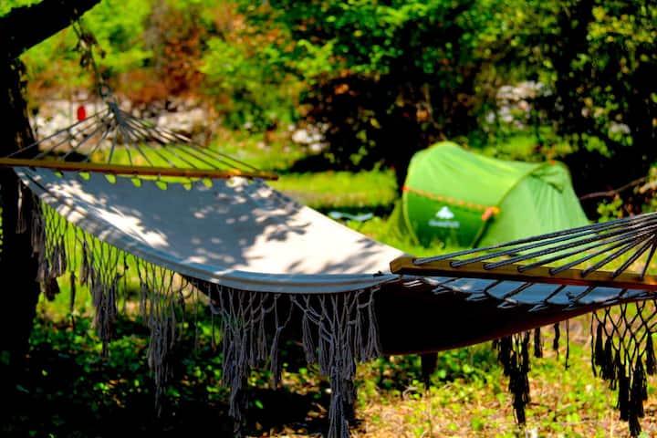 Agape Farm Camp