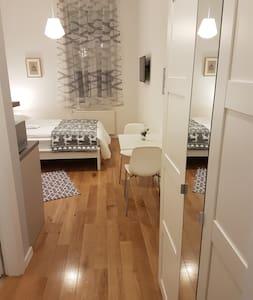 Mia Apartments - Zagreb