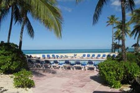 Cablle Beach Nassau Villa Rentals