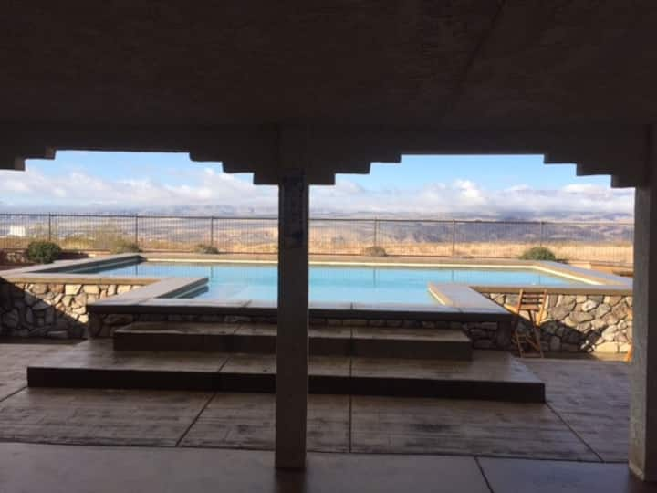 Private Resort style pool home 3 beds 3 baths VIEW