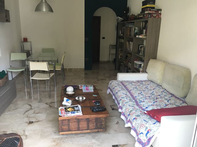 A casa di Rodolfo/ Rodolfo's home - Forlì - Apartamento
