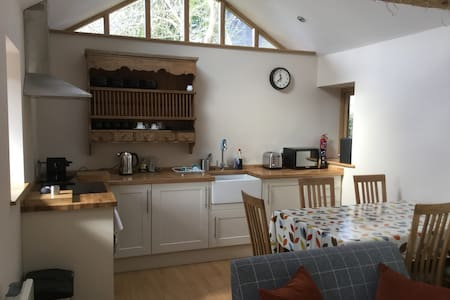 Beautiful Self Contained Annex in South Downs NP - Hampshire - Byt