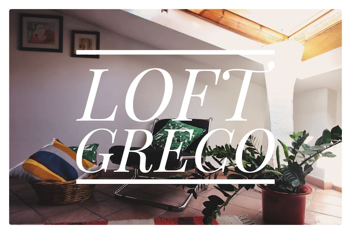 LOFT GRECO