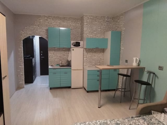 Apartments in Nevsky sails