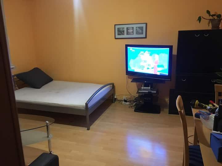 Cozy room in Bratislava 2