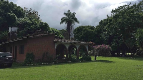 Quinta Santa Clara