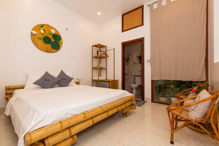 Tam Homestay - Family w/ 2 bedrooms