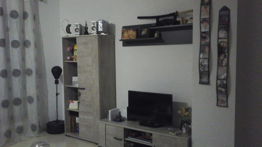 PISO A 200 metros DE LA PLAYA!!!!! - El Grao de Castellón - Appartement