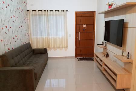 Casa Aconchegante Foz (S/ Tx Limpeza)