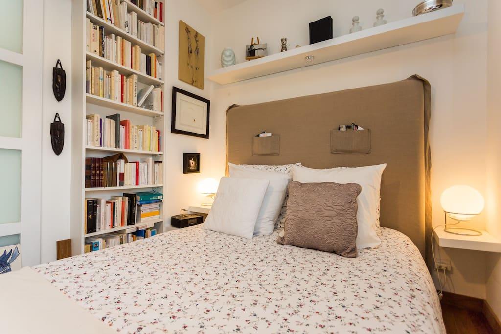 Charmant t2 aux chartrons parking gratuit appartements for Appartement bordeaux chartrons t2