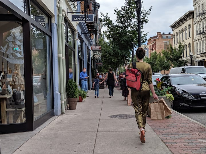 There is so much to explore in OTR