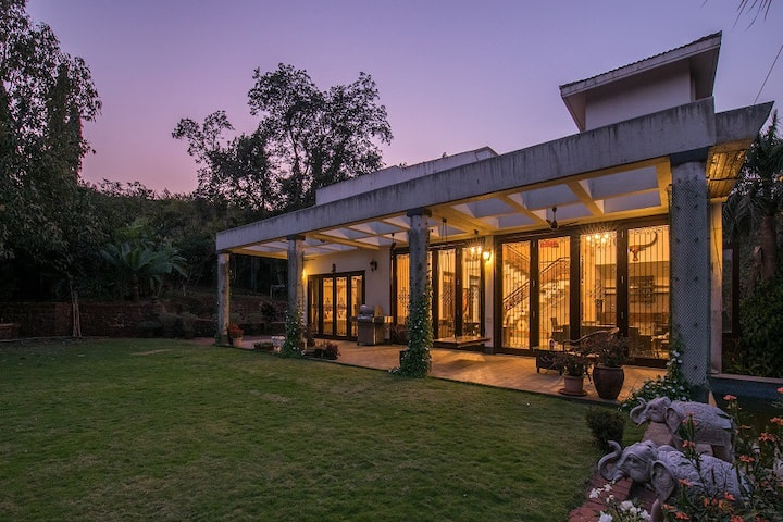 Shiraz Villa - DISINFECTED BEFORE EVERY STAY