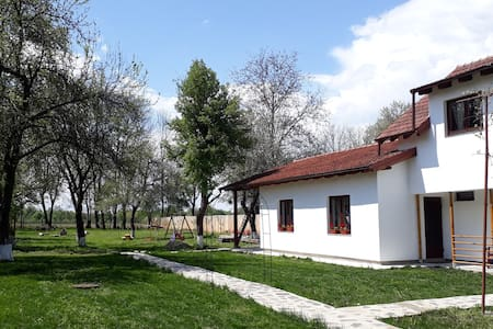 "Guesthouse ""Mountain Air"" *** Transylvania Fagaras"