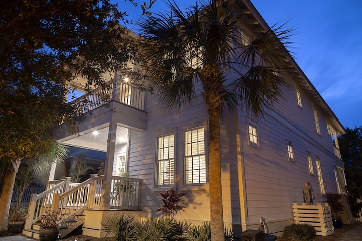 """Grayt Gulf Getaway"" Stay on 30A just minutes from the beach!"
