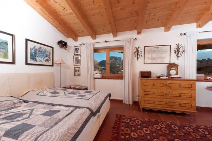 Wohnung Steindl, Reith bei Kitzbühe - Reith bei Kitzbühel