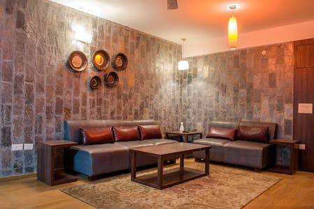 family friendly apartment - Jaipur