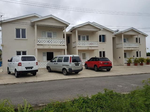 Paradise Condo Apartment