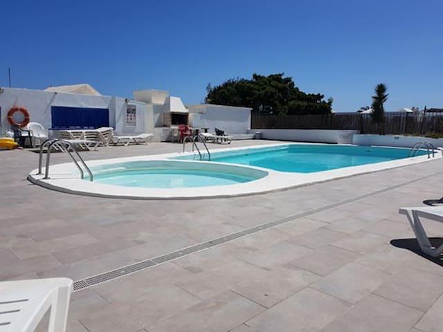 Charming 2 bedroom apartment in Puerto del Carmen