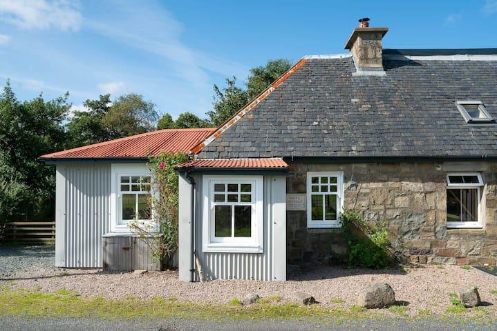 Drive Cottage