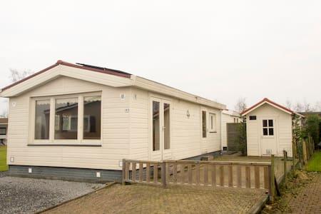 Chalet 96A - Sint-Annaland - Bungalo