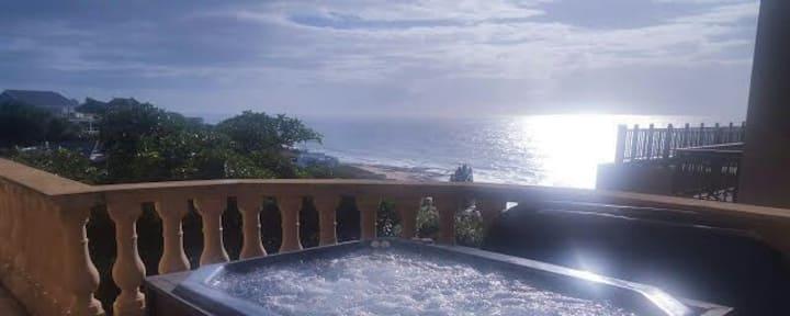 Oceana Tuscan Villa