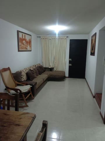 Furnished house in Palmira