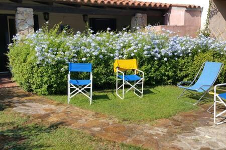 Il giardino su Tavolara - Porto San Paolo