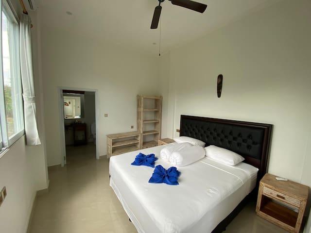 Room Agung