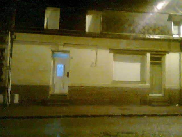 maison sur rn 25 a 10 km arras - Beaumetz-lès-Loges - Casa