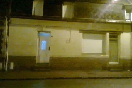 maison sur rn 25 a 10 km arras - Beaumetz-lès-Loges - 獨棟