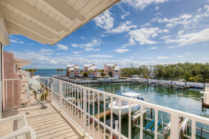 Your New Happy Place In Key Largo