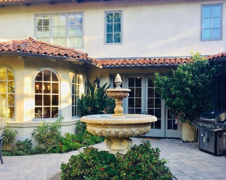 Montalvo Manor - Guest Suite