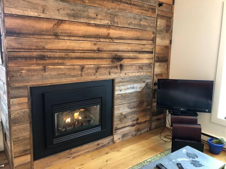 Newly Renovated Condo at Lincoln Peak Sugarbush