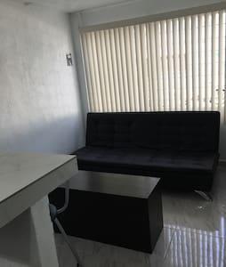 Apartamento en zona sur Tlalpan