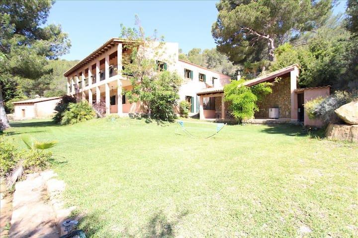 PUERTO ANDRATX VILLA - Andratx - Villa