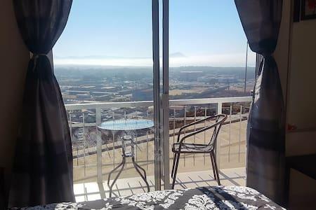 Condo 3bd 2bt with amazing views of Ensenada - Ensenada