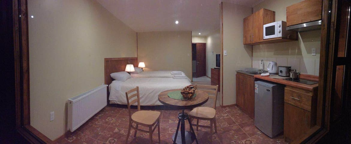apart hotel lote 22 - Puerto Natales - Appartement