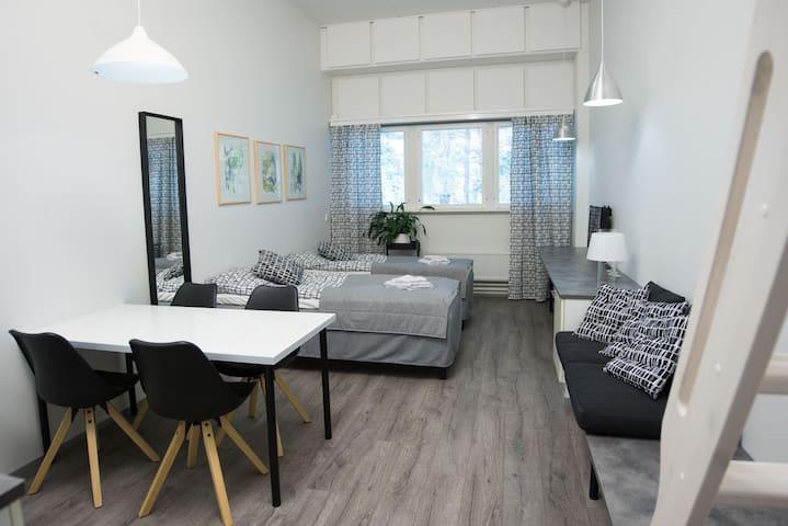 208|Innotelli Apartments