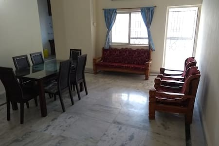 Spacious 3BHK in Nani Daman