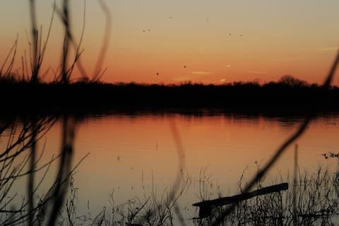 Osage Landing