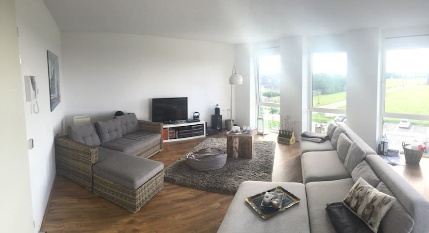 Ideale Basis zwischen Utrecht und Den Bosch - Zaltbommel - Apartamento