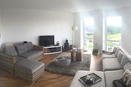 Ideale Basis zwischen Utrecht und Den Bosch - Wohnung