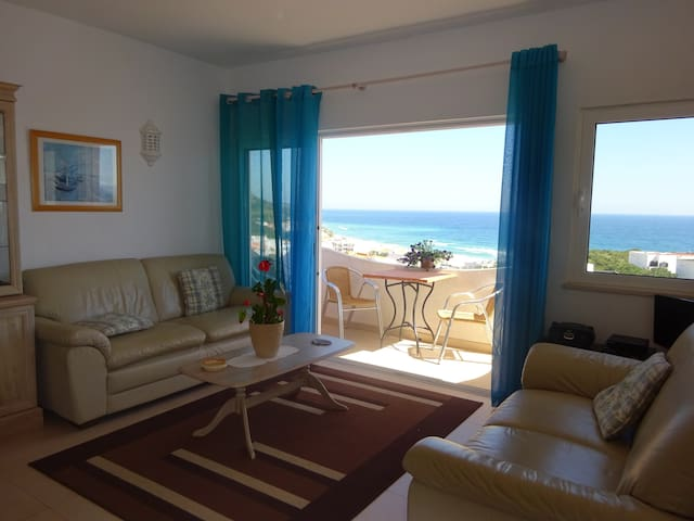 Apartamento Casa do Mar - Budens - Appartement
